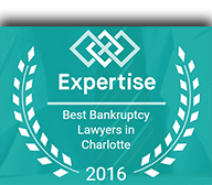 Expertise Best Bankruptcy Lawyers in Charlotte