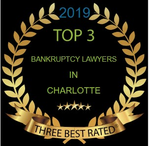 Top 3 Bankruptcy Lawyers Charlotte, NC